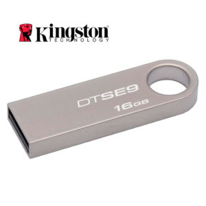USB KINGSTON DTSE9H 16GB