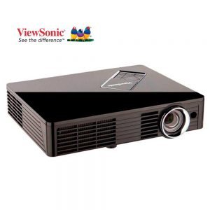 Proyector viewsonic pled w500