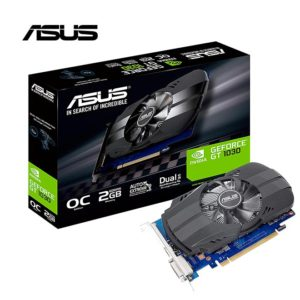 Asus GeForce 1030 2GB