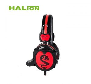 Audifono Halion S2 Dragon