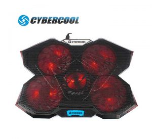 COOLER GAMER CYBERCOOL HA-K3
