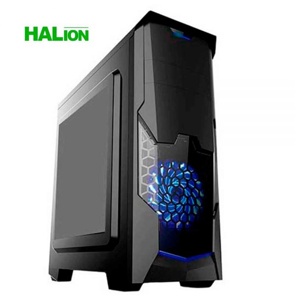 CASE-HALION-PHANTOM-8804-NEGRO-500W-REAL