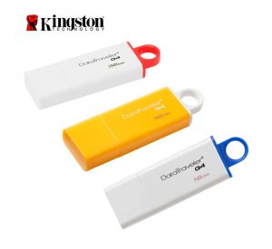 Kingston DataTravel G4 32GB