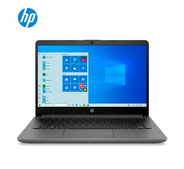 Laptop HP 14-CF3033LA