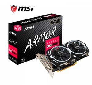 Tarjeta-de-video-MSI-AMD-Radeon-RX-570-Armor,-8GB-GDDR5-256-bit,-PCI-E-x16