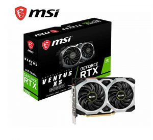 msi GeForce RTX 2060 Ventus