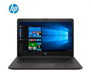 Laptop HP 240-G7 i5 - 10ma Generación 8GB 1TB