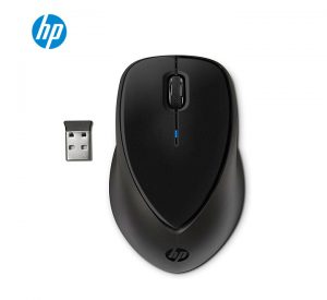 Mouse HP Comfort Grip